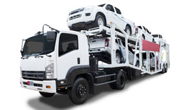 Edinburg Trucks | The Right Truck for The Right Job from Tow